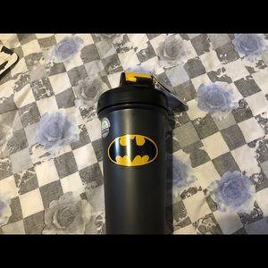 Batman Blender Bottle
